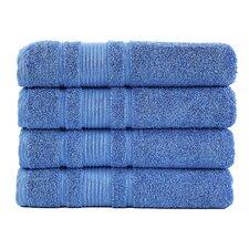 Solomon Luxury Bath Towel (Set of 4)
