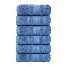 Solomon Luxury Hand Towel (Set of 6)
