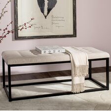 Chowchilla Upholstered Hallway Bench