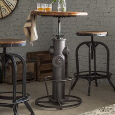 Morenci Counter Height Bar Table