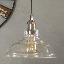 Morgan Hill 1 Light Pendant
