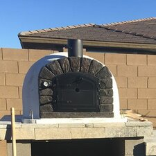 Traditional Brick Famosi Wood Fire Oven