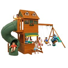 Forest Hill Retreat Swing Set