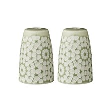 Abella 2 Piece Salt and Pepper Set