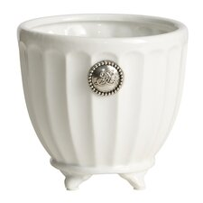 Notilde Round Flower Pot Planter