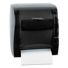 In-Sight Lev-R-Matic Roll Towel Dispenser