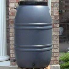 55 gal. Rain Barrel