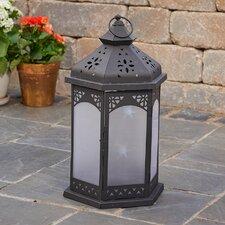 Biltmore Metal Lantern