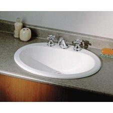 Belville Drop-in Sink