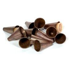 Mold Insert Tin Cone (Set of 12)