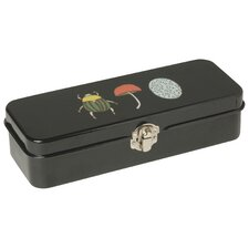 Ephemera Pencil Box