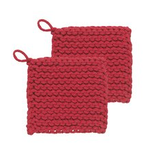 Parker Potholder (Set of 2)