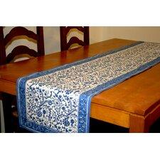Rajasthan Floral Table Runner