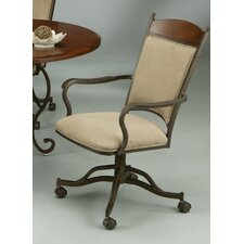 Danbury Caster Chair