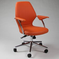 Ibanez Mid-Back Conference Chair