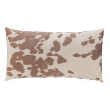 Cow Lumbar Pillow