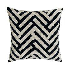 Marquis Linen Throw Pillow