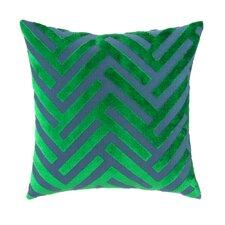 Marquis Linen Throw Pillow Case