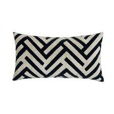 Marquis Velvet Lumbar Pillow Case