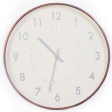 """21"""" Wooden Jumbo Frame Clock"""