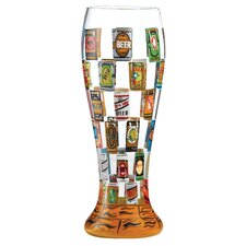 Wall Beer Glass