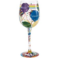Aged to Perfection All Purpose Wine Glass