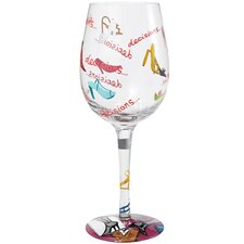 Stiletto All Purpose Wine Glass