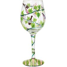 Wine Tasting All Purpose Wine Glass