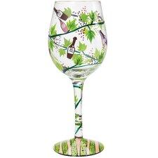 Wine Tasting All Purpose Wine Glass