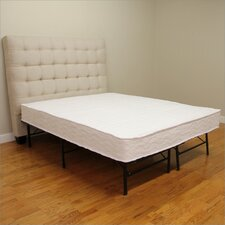 "Perth 8"" Plush Mattress"