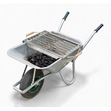 "31"" Charcoal Grill (Set of 2)"