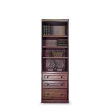 """Florentine 78"""" Standard Bookcase"""