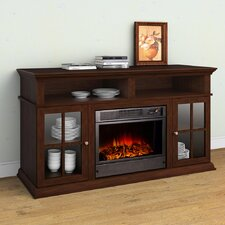 Ares Alessandro Electric Fireplace