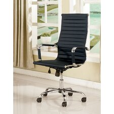High Back Conference Chairs