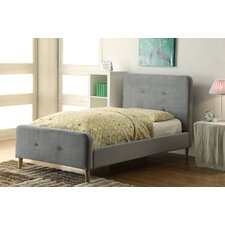 Betty Upholstered Platform Bed