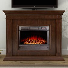 Ares Jasper Electric Fireplace