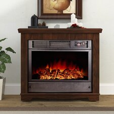 Ares Sparta Electric Fireplace