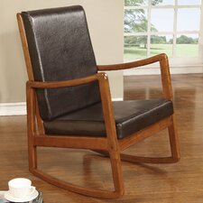 Camellia Rocking Chair