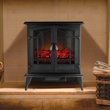 Ares Brando 1000 Square Foot Electric Stove