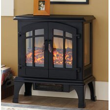 Ares Jax 1000 Square Foot Electric Stove