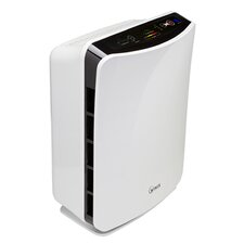 Allergy True HEPA Air Purifier