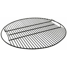 Cooking Fire Pit Grate