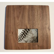 Frame Centered Cut Out Picture Frame