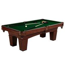 Crestmont 8' Billiard Table