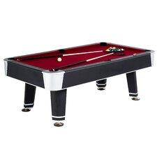 7' Pool Table