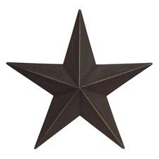 Decorative Metal Star