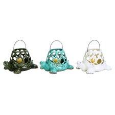 Ceramic Lantern (Set of 3)