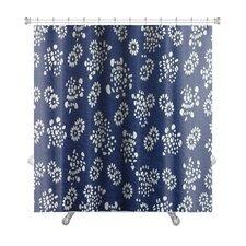 Kilo Traditional Chinese Cloth Premium Shower Curtain