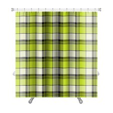 Picnic Old Cloth for Premium Shower Curtain