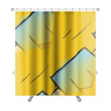 Art Alpha America Ancient Wallpaper Cubism Impressionism Premium Shower Curtain